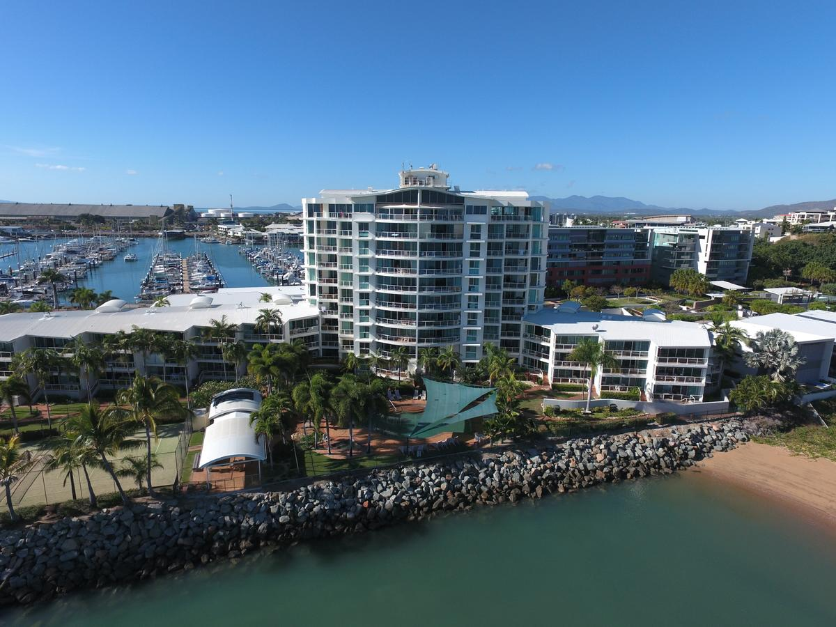 Mariners North Holiday Apartments - Tourism Gold Coast