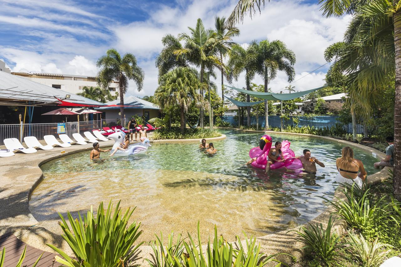 Summer House Backpackers Cairns - Tourism Gold Coast