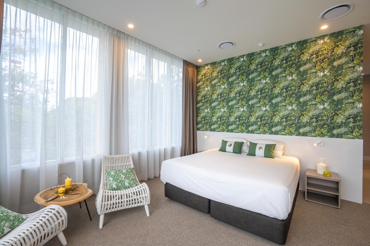 Pacific Hotel Cairns - Tourism Gold Coast