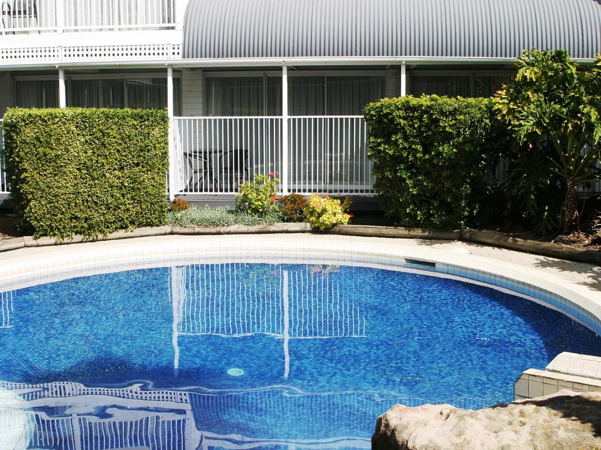Dalby Manor Motor Inn - Tourism Gold Coast