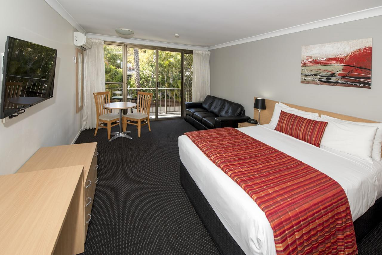 Comfort Inn Grammar View - Tourism Gold Coast