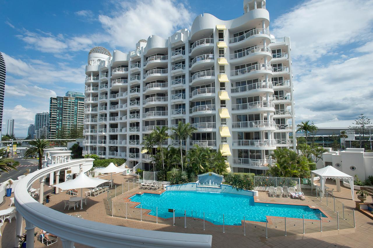 Broadbeach Holiday Apartments - Tourism Gold Coast