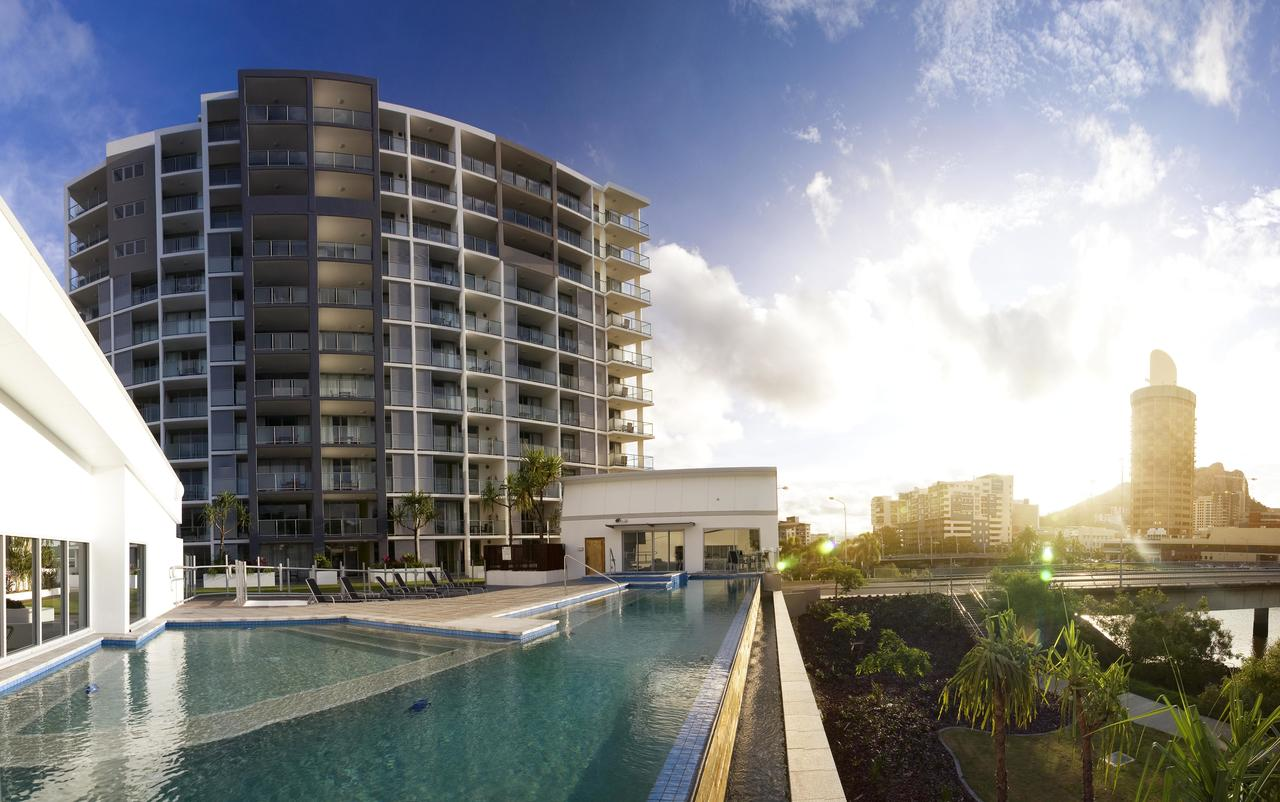 Oaks Gateway Suites - Tourism Gold Coast