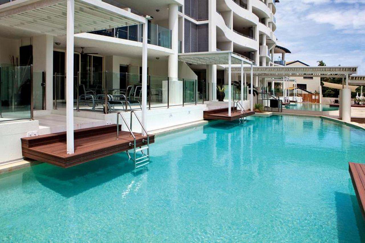 Waters Edge Apartment Cairns - Tourism Gold Coast