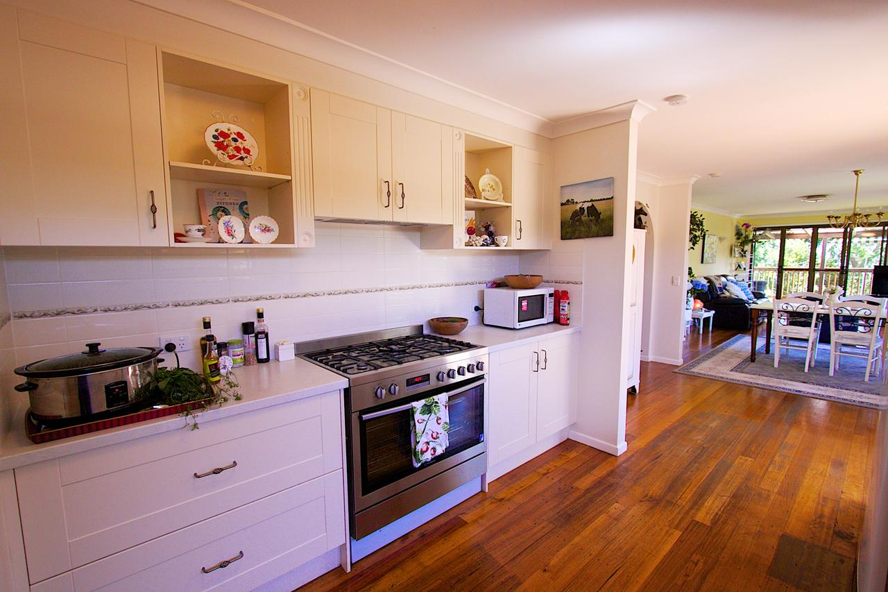 Manitzky Magic -B&B Home With Heart - Tourism Gold Coast