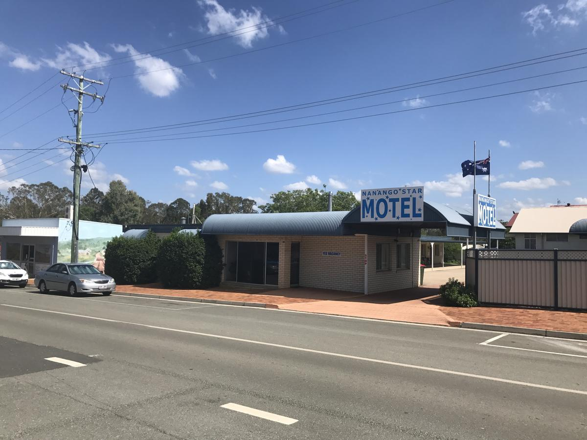 Nanango Star Motel - Tourism Gold Coast