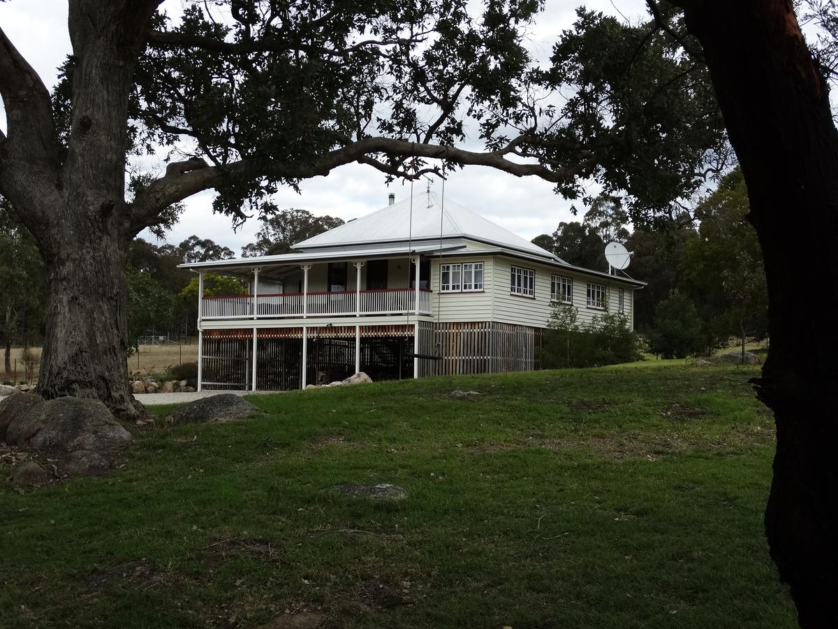 Loughmore House - Tourism Gold Coast
