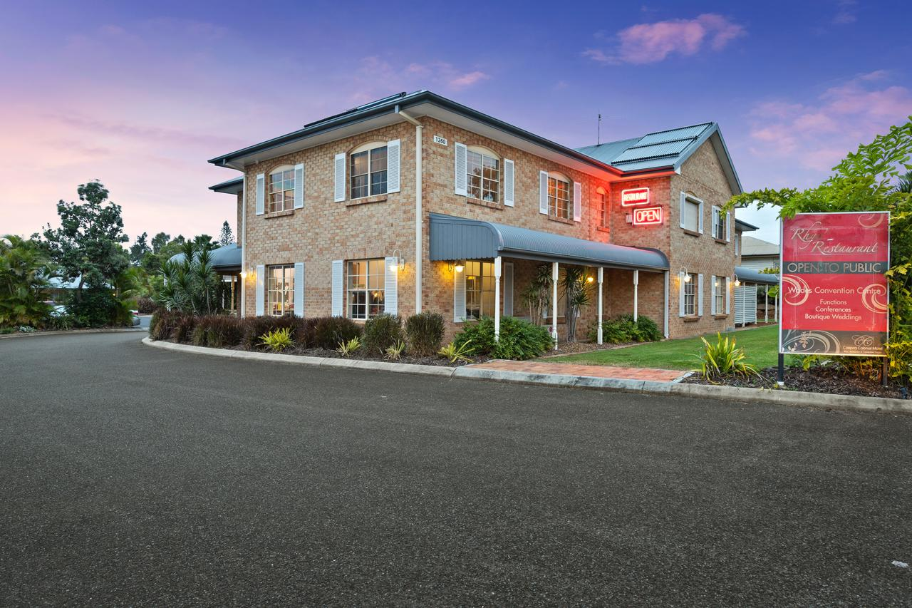 Coopers Colonial Motel - Tourism Gold Coast