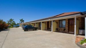 Aalbany Motel Narrabri - Tourism Gold Coast