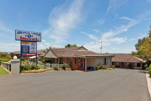 Abraham Lincoln Motel - Tourism Gold Coast