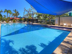 Anchorage Holiday Park - Tourism Gold Coast