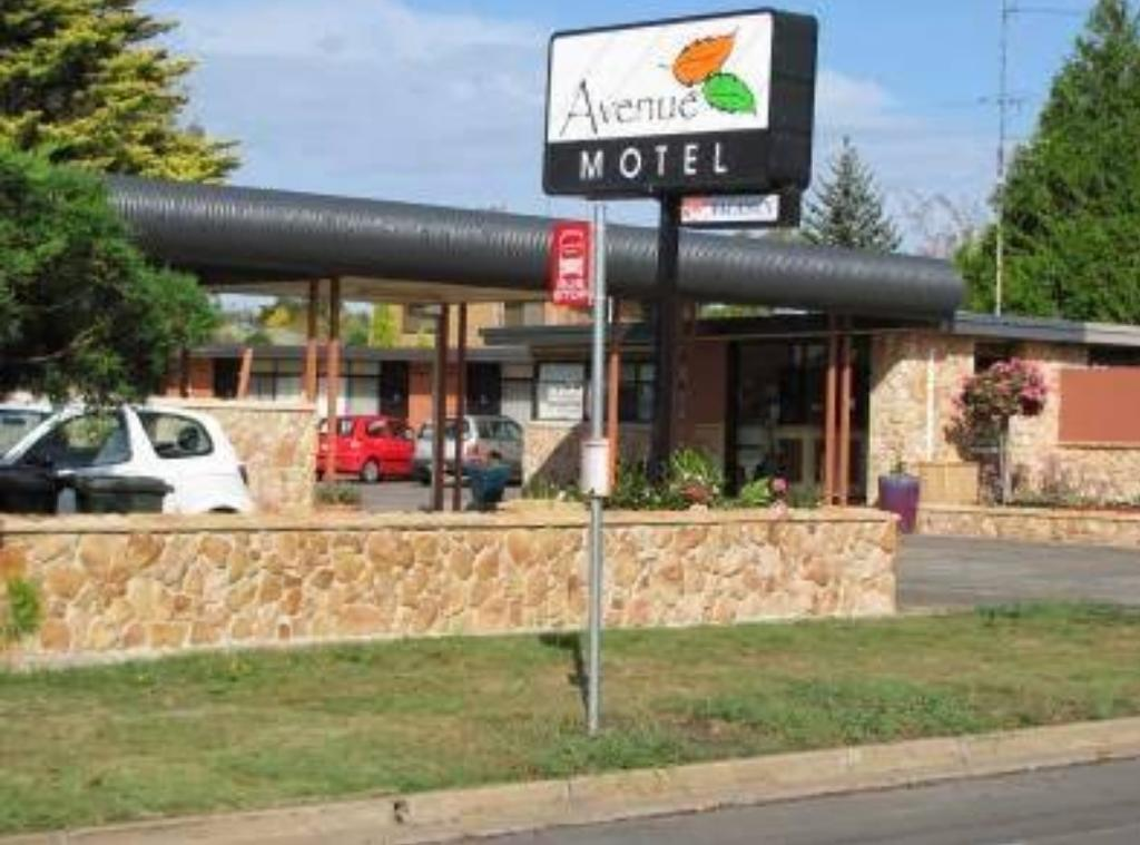Avenue Motel - Tourism Gold Coast