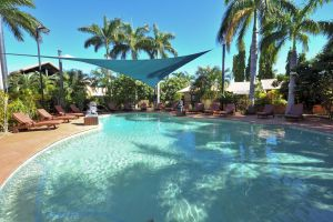 Bali Hai Resort  Spa - Tourism Gold Coast