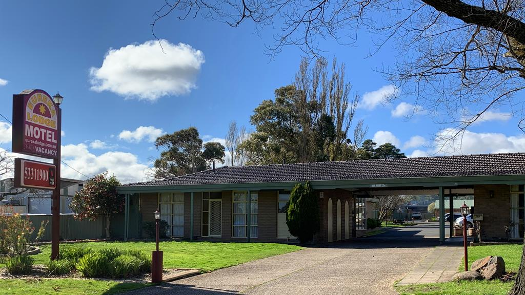 Ballarat Eureka Lodge Motel - Tourism Gold Coast